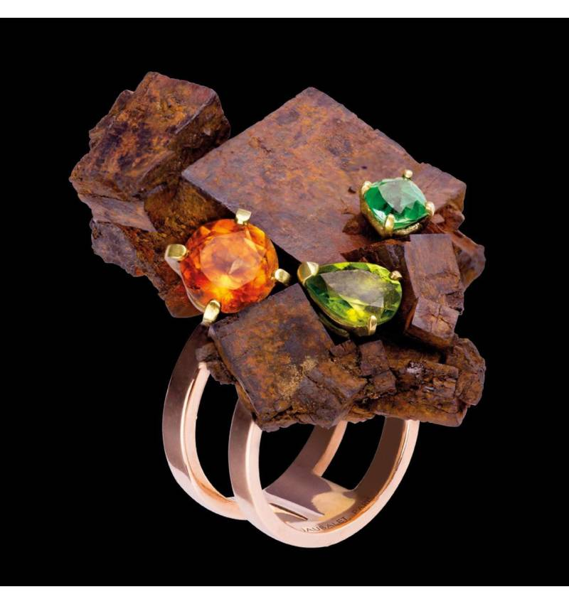 Al Ashfar Ring