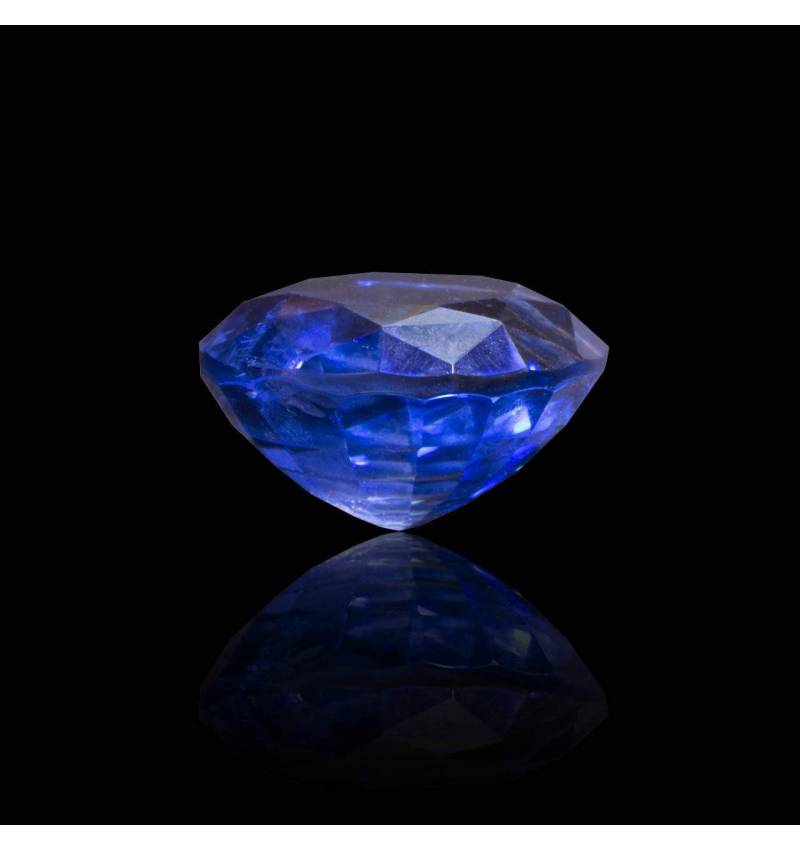 Buying a Blue Sapphire