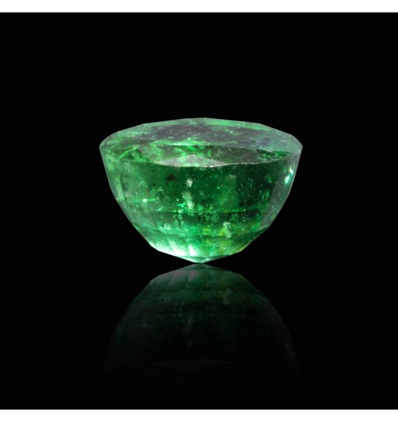 Buying an Emerald