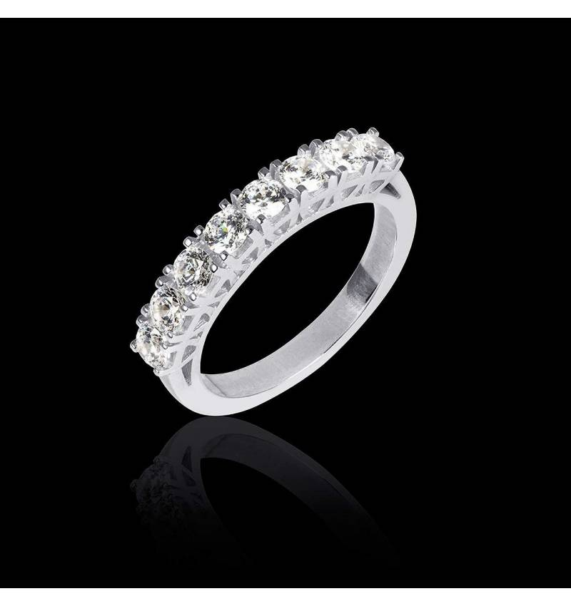 Platinum Wedding Band Ceres