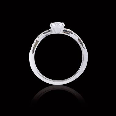 Noemie Diamond Ring