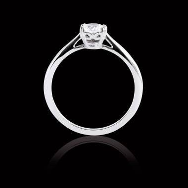 Laureen solo Diamond Ring