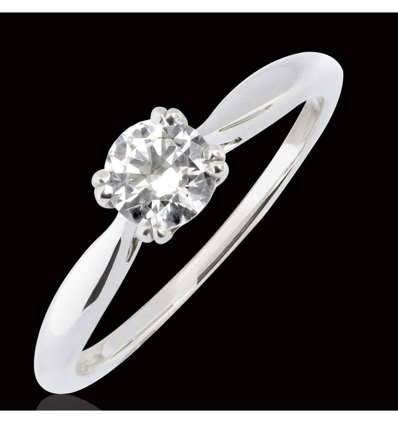Laureen solo Diamond Ring