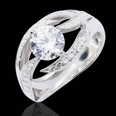 Ophelie Diamond Ring