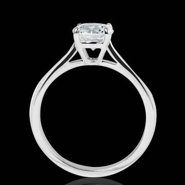 Angela solo Diamond Ring