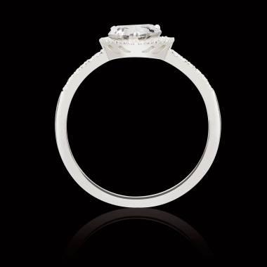 Anya Diamond Ring