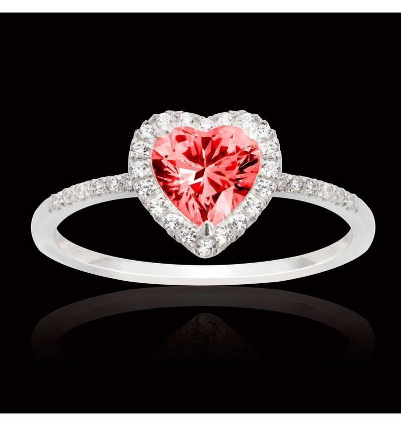 Anya Ruby Ring
