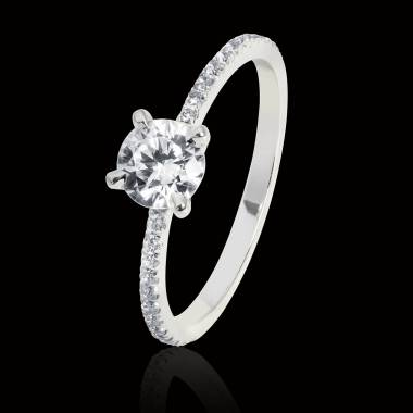 Manon Diamond Ring