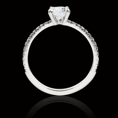 Manon Diamond Ring