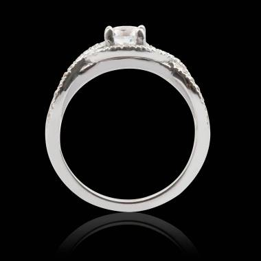 Bague diamant Juliette