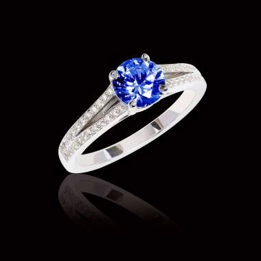 Bague Tanzanite Marie