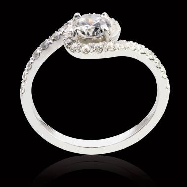 Lilou Diamond Ring