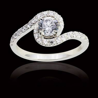 Lilou Diamond Ring
