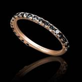 Eve Diamond Wedding Band 2_3 Yellow Gold