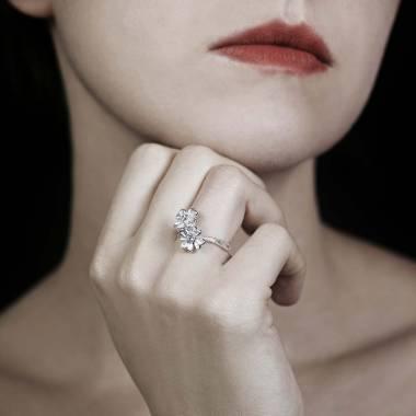 Bague Diamant Mya