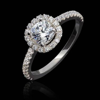 Alice Diamond Ring