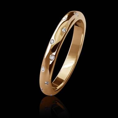 Appoline Rose Gold Wedding...