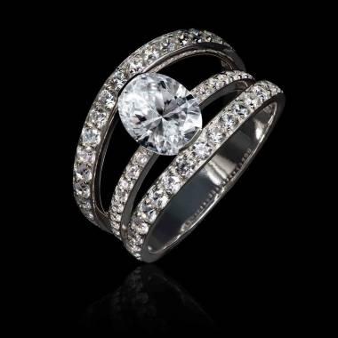 Bague diamant Héloïse