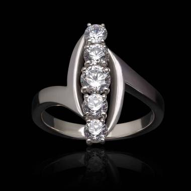 Margaux Diamond  Ring
