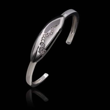Bracelet diamant Quake