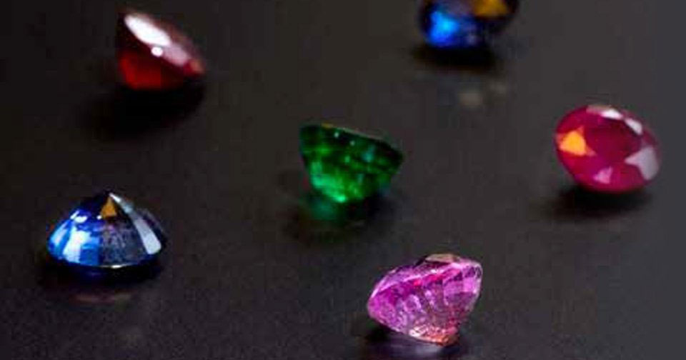 Buying Diamonds & Precious Gems Online