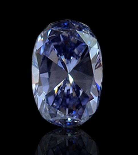Blue Diamond - Jaubalet Paris