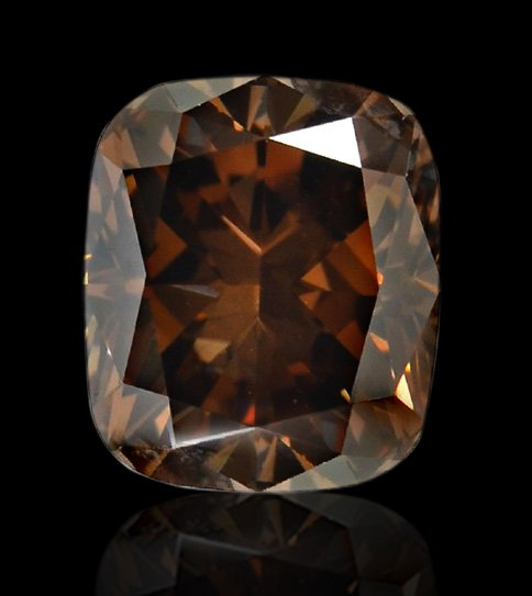 Brown Diamond - Jaubalet Paris