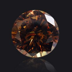 Fancy-intense-brown Diamond - Jaubalet