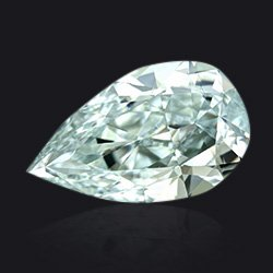 Diamond Fancy-light-greenish-blue - Jaubalet