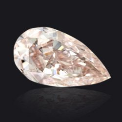 Diamond Fancy-orangy-Pink-2 - Jaubalet