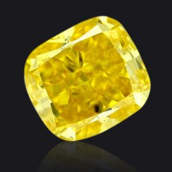 Diamond Vivid-yellow - Jaubalet