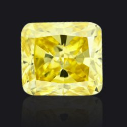 Diamond Vivid-yellow 1 - Jaubalet